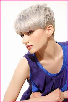 Kurzhaarfrisuren Damen 2016 Undercut Fraufrisuren