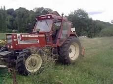 Tracteur Fiat Agricole