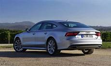 2015 Audi A7 S7 On Sale In Australia From 115 400