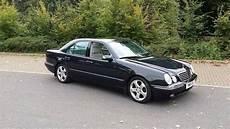 Mercedes E320 Cdi Avantgarde W210 Diesel Auto In Ilford