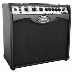 Peavey Vypyr Vip 2 Modelling Combo At Gear4music