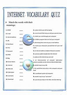 matching exercise worksheet free esl printable worksheets made by teachers