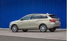 Lada Vesta Sw Review Lada Official Website