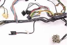 dash interior wiring harness fuse box 81 84 vw rabbit mk1 diesel 175 971 051 p carparts4sale