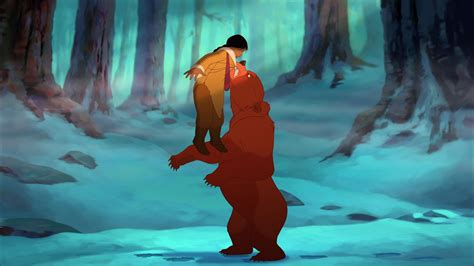 Brother Bear Nita
