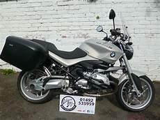 2008 bmw r 1200 r motorcycle clean