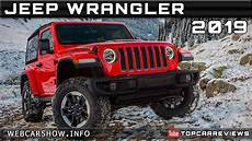 2019 jeep wrangler review rendered price specs release
