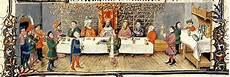banchetti medievali il ricettario medievale banchetto medievale seconda edizione