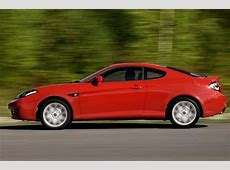 Used car buying guide: Hyundai Coupe   Autocar