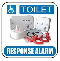 disabled toilet alarm ebay