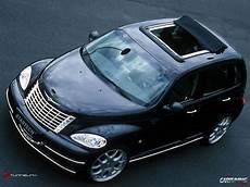 Tuning Chrysler Pt Cruiser 187 Cartuning Best Car Tuning