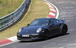 2020 Porsche 911 Turbo Review  Gallery Top Speed