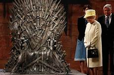 Of Thrones Iron Throne Valued At 163 10m