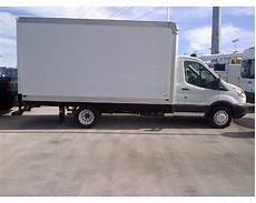ford transit kasten 2015 ford transit box truck for sale fort