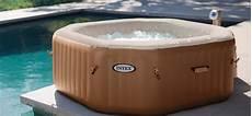 Outdoor Whirlpool Test - aufblasbarer whirlpool whirlpool ratgeber