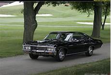 1967 Chevrolet Impala Related Infomation Specifications
