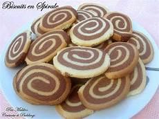 Recette De Biscuits Bicolore Facile Et Rapide