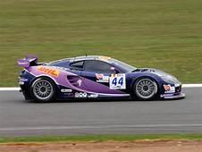 ASCARI KZ1R GT3 Photos Reviews News Specs Buy Car