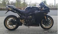 2010 Yamaha R1 Rn22