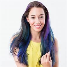 lila blaue haare 1001 ideen f 252 r coole frisuren zum thema quot blaue haare quot