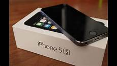 iphone 5s unboxing and impressions hd
