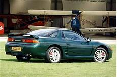 mitsubishi 3000gt 1992 1999 used car review car review rac drive