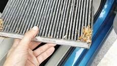 pollenfilter golf 7 pollenfilter wechseln cabin air filter replacement golf