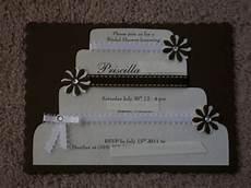 diy bridal shower invitations 2 ways weddingbee photo gallery