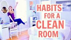 How To Keep Your Room Clean Habits For A Clean Room 2017