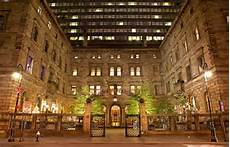 top ten new york city hotels the best places to stay in