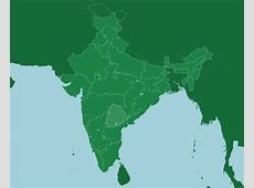 what is union territory india