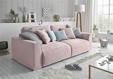 couch rosa couch sofa zweisitzer lazy schlafcouch schlafsofa