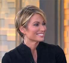 amy robach haircut 17 best images about amy robach on pinterest cameras abc news and new haircuts