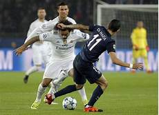 Real Madrid Psg