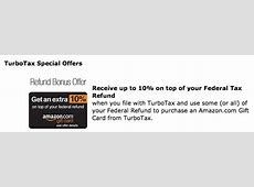 turbotax prepaid card
