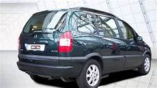 opel zafira a 1 6 cng njoy 42233904 klimaanlage 2004 ncdr