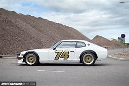 Datsun 260Z 17  Speedhunters