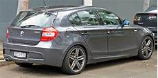 2010 Bmw 1er E87 Pictures Information And Specs
