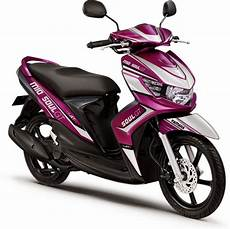 Modifikasi Motor Mio Z by Modifikasi Yamaha Mio Gt 125 Thecitycyclist