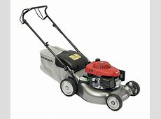 Honda Izy HRG 466 SK EP Self Propelled Petrol Lawn Mower