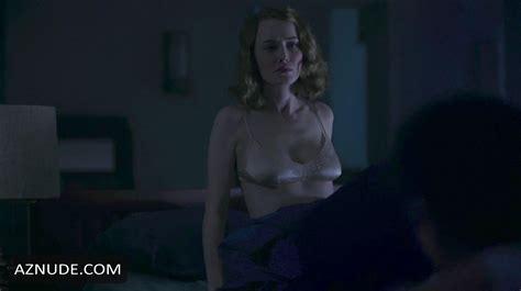 Dominique Mcelligott Naked