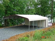 Carport Mit Schuppen Preise - utility carports utility carport carport with storage