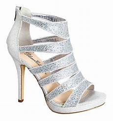 Strappy Heels For Wedding