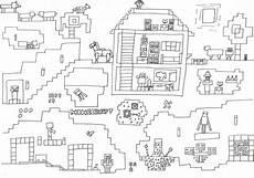 Minecraft Malvorlagen Minecraft Zum Kindergeburtstag Mit Deko Spielen