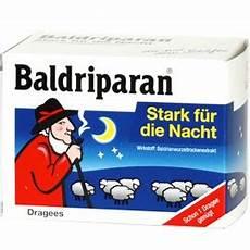 liste rezeptfreier schlafmittel