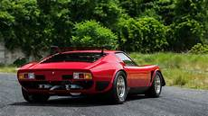 fully restored lamborghini svr looks out of this world