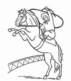 Ausmalbild Indianer Pferd Pferde Ausmalbilder 6 Ausmalbilder Gratis