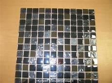 Plaque De Mosaique 30x30 224 Effet M 233 Talliques Mosaique Et