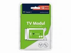 freenet tv ci modul mit 12 monate freenet tv lidl