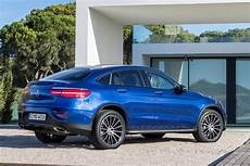 mercedes glc coupe 2016 pictures 36 of 52 cars